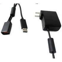 Fonte Original Microsoft Kinect Xbox360 Adaptador