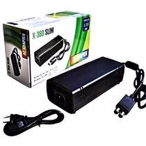Fonte Xbox 360 Slim Xbox360 Bivolt 110v 220v 135w