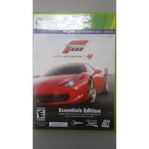 Forza 4 Jogo Xbox 360 Original