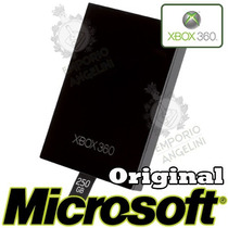 Hd 250gb Original Microsoft Para Xbox 360 Slim