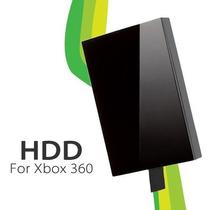 Hd 500 Gb Xbox360 Slim Super Slim Original Microsoft Recife