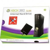 Hd Externo Original Xbox360 250 Gb