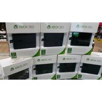 Hd Para Xbox 360 500 Gb Original Microsoft Lacrado