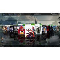 Hd 1tb Rgh/jtag Xbox 360 + Patchs De Jogos Menor Preço Do Ml