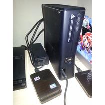 Hd Externo Para Xbox 360 De 1 Tera Novo E Original Samsung!!