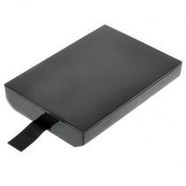 5x Case Disco Rígido Interno Hd Hard Drive 2.5 Xbox 360 Slim