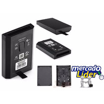 Case Suporte Hd Xbox 360 Slim 120gb 250gb 320gb 500gb- O8