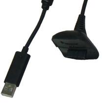Carregador De Bateria Do Controle Sem Fio Xbox360 360 L195ls