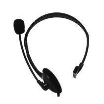 Fone Headset Headphone Para Xbox360 - Live