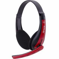 Fone De Ouvido Com Microfone Headset Para Xbox360 Pc Gamer