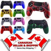 Capa Case De Silicone Controle Ps4 Playstation 4