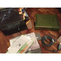Raro! - Microsoft Xbox 360 Halo 3 Limited Edition