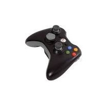 Controle Xbox X360 Wireless Controlador Sem Fio