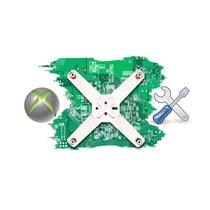 Clamp Xbox 360 Fat 10 Unidades