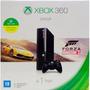 Super Console Xbox360 Hd 500gb Com Jogo E Controle Sem Fio