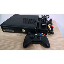 Xbox 360 250gb - Bloqueado