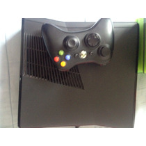 Xbox 360 Slim 250gb Travado