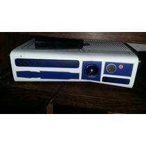 Xbox Personalizado Stars Wars E Mesa De Vidro