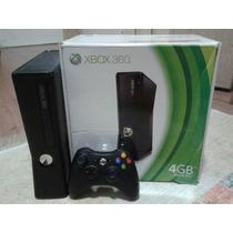 Console Microsoft Xbox 360 Slim