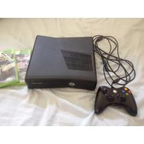Xbox 360 Slim 4gb Travado