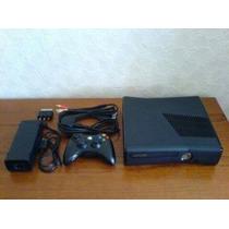Xbox 360 Slim Travado Original