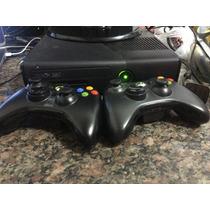 Xbox 360 500gb + 8 Jogos Originais + 58 Jogos Memória Origin