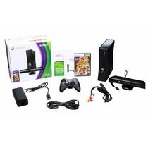 Xbox + Kinect + Jogos + Manetes + Entrega Rapida!