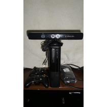 Xbox 360 250 Giga Completo