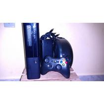 Xbox 360 E Original Travado