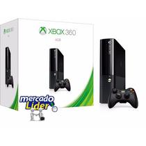 Xbox 360 Super Slim 4gb+ Hdmi +controle Original P Entrega