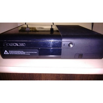 Xbox 360 Original 250gb C/ Kinect 35 Jogos 1 Controle