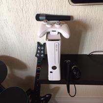 Xbox360 Slim E Rock Band Completo