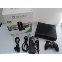 Xbox 360 4gb Super Slim Travado