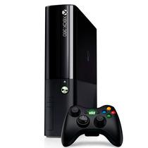 Xbox 360 Super Slim 4gb Original Microsoft