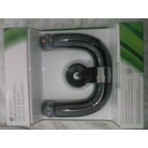 Controle De Corrida Xbox 360 Semi Novo