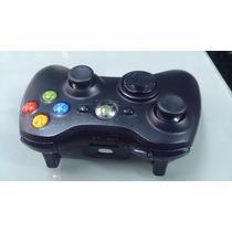 Controle Xbox 360 Microsoft Original Usado Borrachas Novas