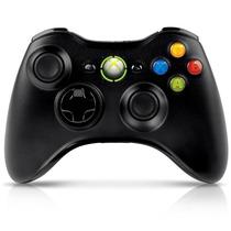 Controle Xbox 360 Original Wireless Sem Fio - Pronta Entrega