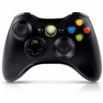 Controle Para Xbox 360 Wireless - Controle Xbox Sem Fio Feir
