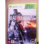 Jogo Console Xbox360 Game Novo Lacrado