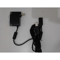 Fonte Cabo Adaptador Bivolt Para Sensor Kinect.