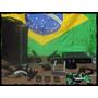Xbox 360, Kinect + 2 Controles 120gb. Original Fabrica