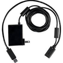 Fonte Bivolt Adaptador Para Sensor Kinect Xbox Cabo Kinec
