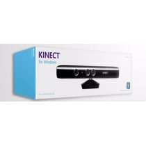 Sensor Kinect Microsoft For Windows V1