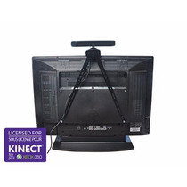 Suporte Para Kinect Em Tv Xbox 360 Novo P\entrega A5357