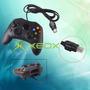 Controle Para Xbox Clássico Joystick Xbox 1