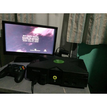 Console Xbox 1 Geração (clássico) Perfeito
