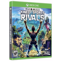 Kinect Sports Rivals Xboxone Mídia Física Lacrado Original