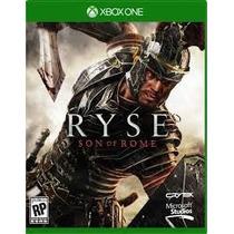 Ryse Sons Of Rome Em Português