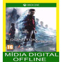 Combo 3 Jogos Xbox One Midia Digital Offline Envio Imediat
