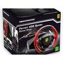 Volante Thrustmaster 458 Ferrari Xbox One + Nfe Melhor Loja